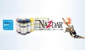 Νέες καινοτομίες στα μελάνια από τη Nazdar Ink Technologies στη FESPA 2017
