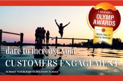 Design Olymp Awards: Διαγωνισμός καλύτερης συσκευασίας τροφίμων και ποτών