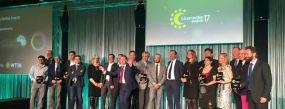 Fespa 2017 - Η παρουσία της εταιρείας Tsekmeres