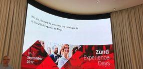 Zünd Experience Days