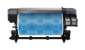 Nέο εξελιγμένο μοντέλο SureColor SC-F9300 της EPSON