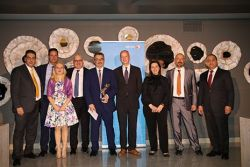 H Xerox Hellas κερδίζει το «Country of the Year Award»