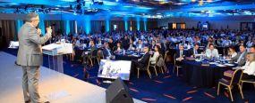 Την ανάγκη προσαρμογής της ηγεσίας στην ψηφιακή εποχή κατέδειξε ο Βασίλης Ραμπάτ στο συνέδριο της ΕΑΣΕ