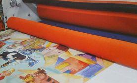 Λαμινάρισμα σε εκτυπώσεις UV inkjet