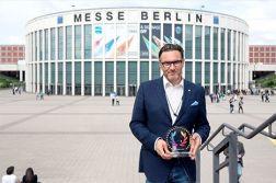 Durst P5: Βραβείο στην Fespa 2018