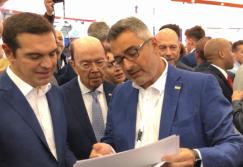 Η τεχνολογία ConnectKey της Xerox εντυπωσιάζει χιλιάδες επισκέπτες στην 83η Διεθνή Έκθεση Θεσσαλονίκης