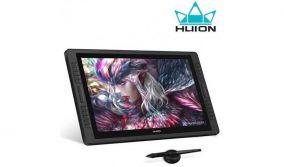 Αναβαθμισμένα μοντέλα monitor digitizer της Huion