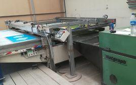 Η TetraForm ανανεώνει το στόλο της επενδύοντας σε εξοπλισμό μεταξοτυπίας των Thieme και Natgraph.