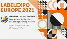 Label Expo Europe 2021