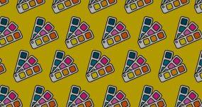 Τετραχρωμία vs Πλακάτο χρώμα: Όσα πρέπει να ξέρετε