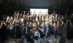 Ολοκληρώθηκαν τα Printing Awards 2020