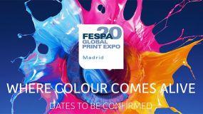 Αναβάλλεται η FESPA 2020