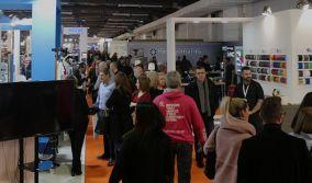 Η 17η διοργάνωση GRAPHICA EXPO τον Φεβρουάριο 2021