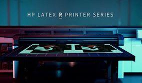 Η HP ανανεώνει τη σειρά υβριδικών εκτυπωτών της Latex R προσφέροντας νέες δυνατότητες