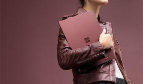 Γνωρίστε τις νέες συσκευές Microsoft Surface