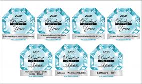 PRINTING United: Προϊόν της Χρονιάς 2020 - 7 «Βραβεία της Χρονιάς 2020» για Durst Group