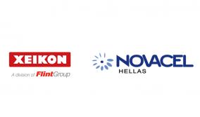 Η Novacel Hellas αντιπρόσωπος της XEIKON για Ελλάδα και Κύπρο