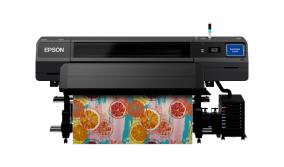 Η Epson ανακοινώνει τον πρώτο της εκτυπωτή μεγάλου φορμά με resin μελάνι