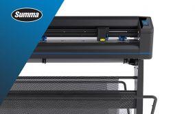 Η Summa κυκλοφορεί τη νέα σειρά κοπτικών μηχανημάτων S One