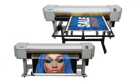 Νέα σειρά εκτυπωτών Mark II από την Mutoh