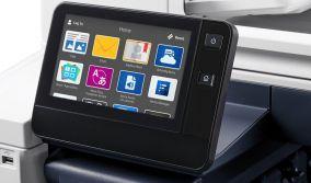 Το Touchless Access App της Xerox κάνει τον χώρο εργασίας ασφαλέστερο για όλους