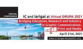 H HELGRAMED στη Virtual Drupa 2021
