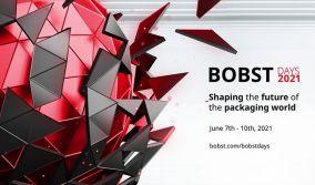 Η BOBST ανοίγει τις εικονικές της πόρτες για μια εκδήλωση που αφορά στον κλάδο της συσκευασίας