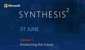Microsoft Synthesis | Δείτε live ή on demand το πρώτο επεισόδιο