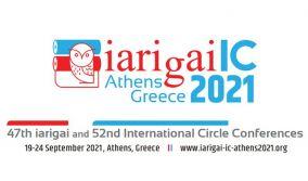 Τα διεθνή συνέδρια γραφικών τεχνών IARIGAI & IC στην Αθήνα το 2021