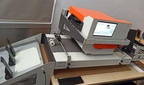 Νέα πρόταση εκτύπωσης της NMD Technologies