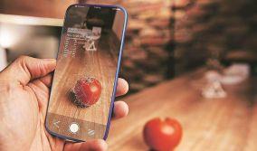 Η επαυξημένη πραγματικότητα στην έντυπη συσκευασία